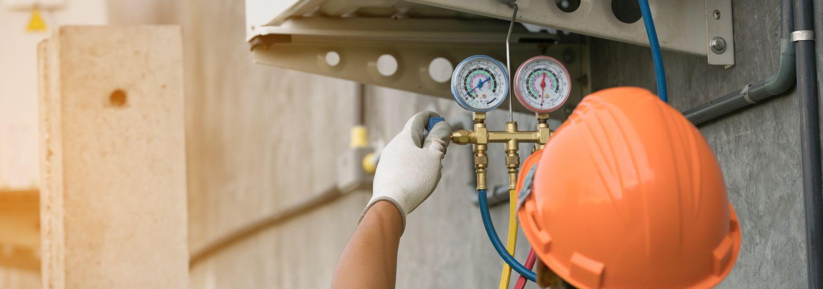 Prüfverfahren energetischer Systemkennzahlen
