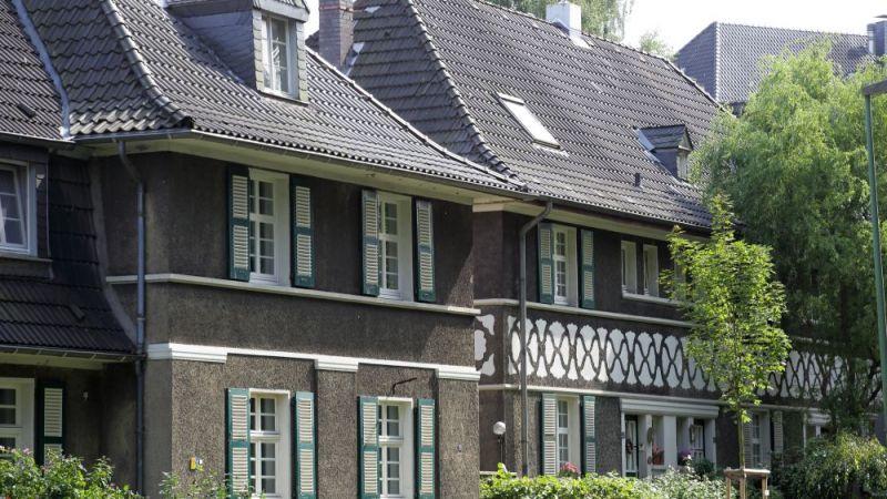 Die Siedlung Margarethenhöhe gilt als erste deutsche Gartenstadt und wird seit iher Gründung von der Margarethe Krupp-Stiftung verwaltet.