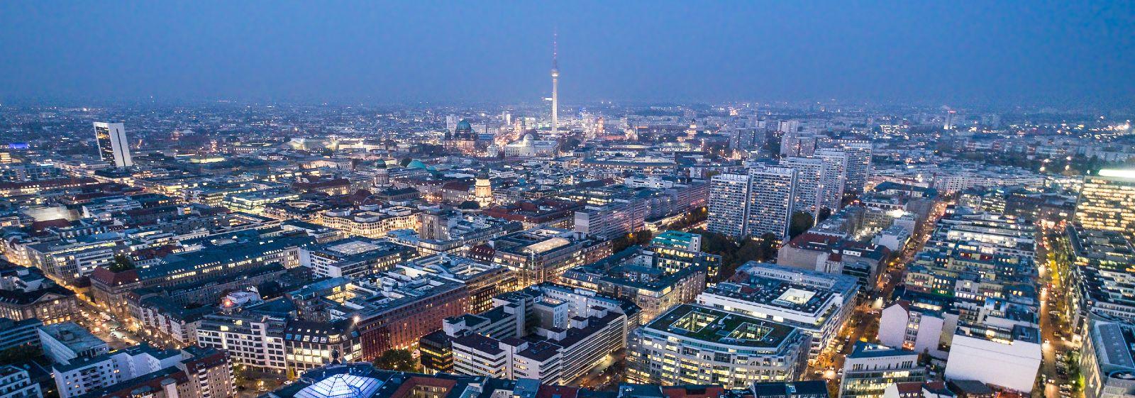Im Frühsommer trafen sich auf den Berliner Energietagen wieder Deutschlands Energiewende-Expertinnen, diesmal in digitalen Veranstaltungsformaten.