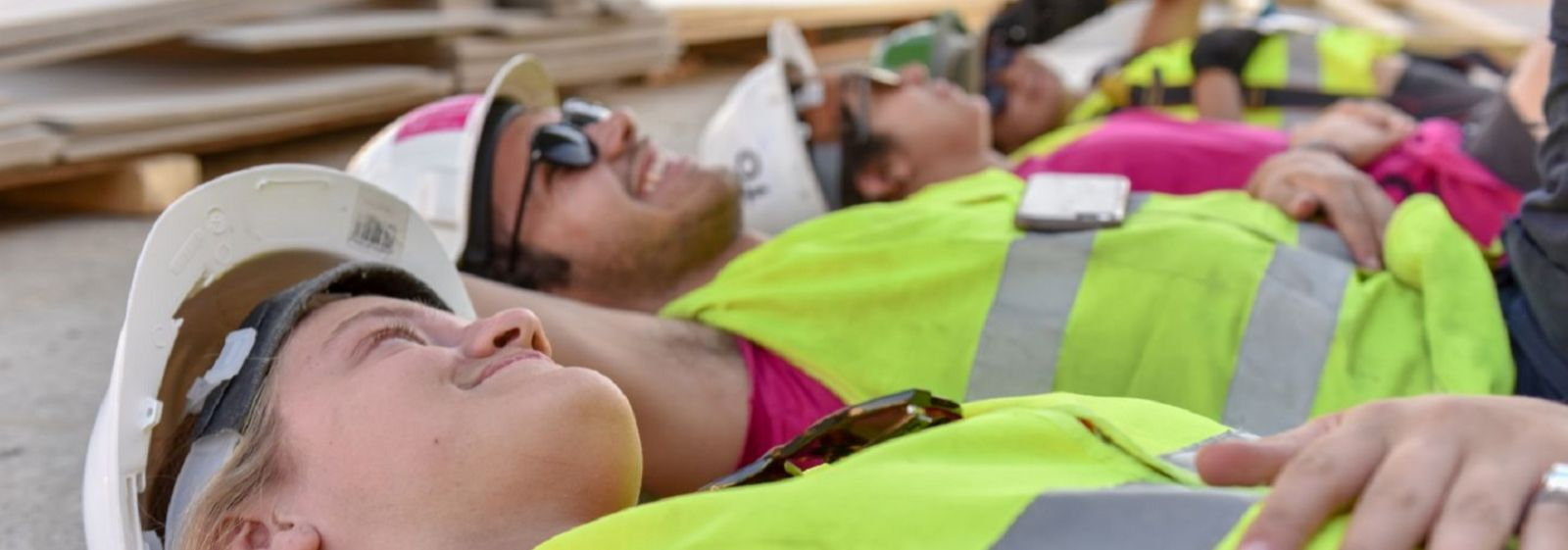 Der Solar Decathlon Europe 21 ist internationaler Zehnkampf für urbanes Bauen und Leben, der 2021 in Wuppertal stattfindet. Bei dem Hochschulwettbewerb treten 18 Teams in zehn Disziplinen gegeneinander ein.