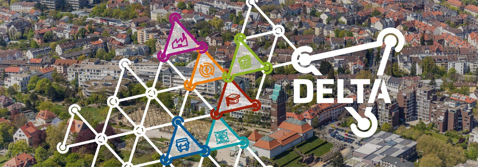 DELTA: Darmstädter Energie-Labor für Technologien in der Anwendung