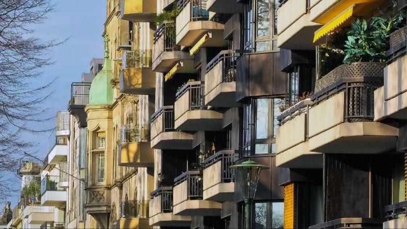 Verdichteter Mietwohnungsbau erfordert spezielle Sanierungskonzepte für effiziente Heizungssysteme