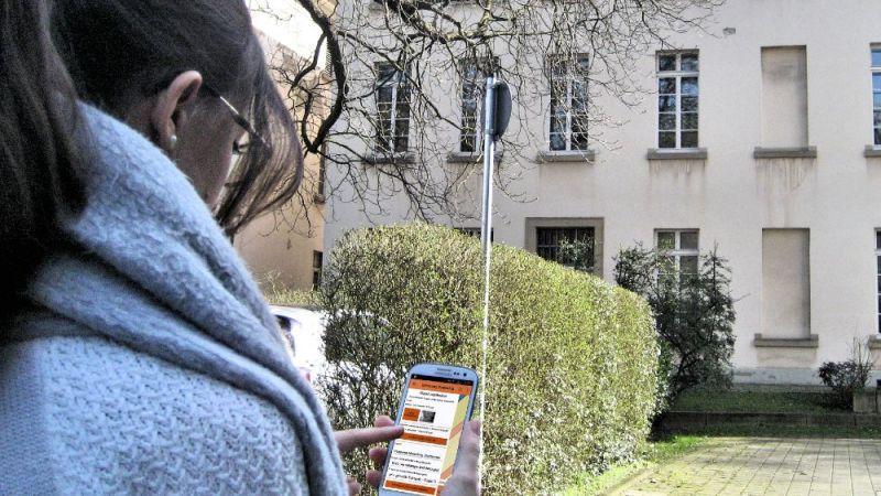 In einer ersten Phase des Projektes DataNWG schwärmten Screener in Nordrhein-Westfalen und Thüringen aus und erfassten Strukturdaten zu den Nichtwohngebäuden der gezogenen Stichprobe.