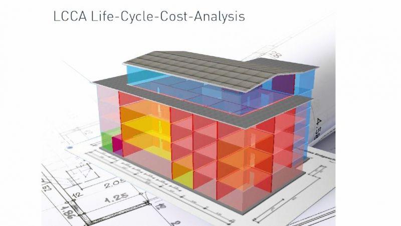 In dem Forschungsprojekt wurden Software-Module entwickelt, mit denen eine energetische Inspektion, die Lebenszykluskostenanalyse und die Optimierung verschiedener Komponenten oder ganzer Gebäude durchgeführt werden können.