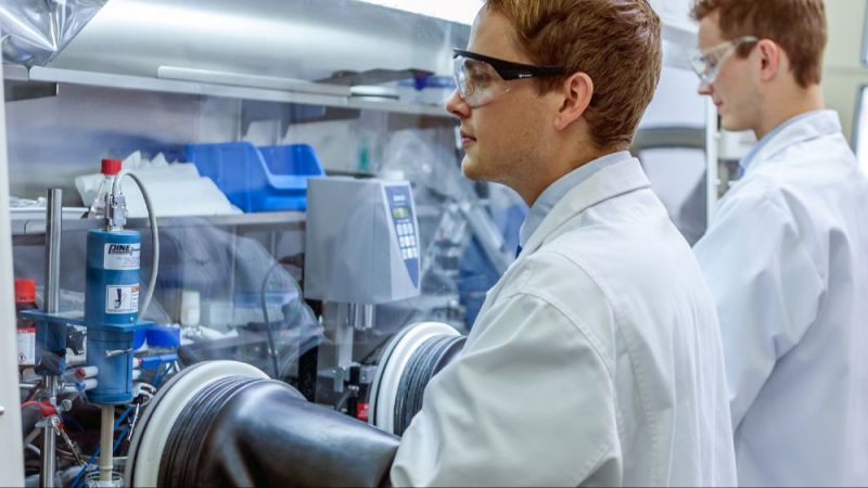 Das Forschungsprojekt Urban Factory untersucht bestehende Stadt-Fabrik-Verbünde in Deutschland.