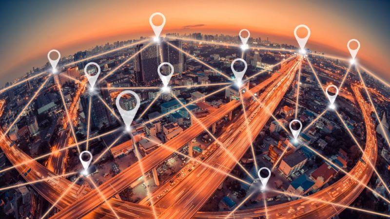 In SmartQuart werden verschiedene Quartiere digital miteianander verknüpft.