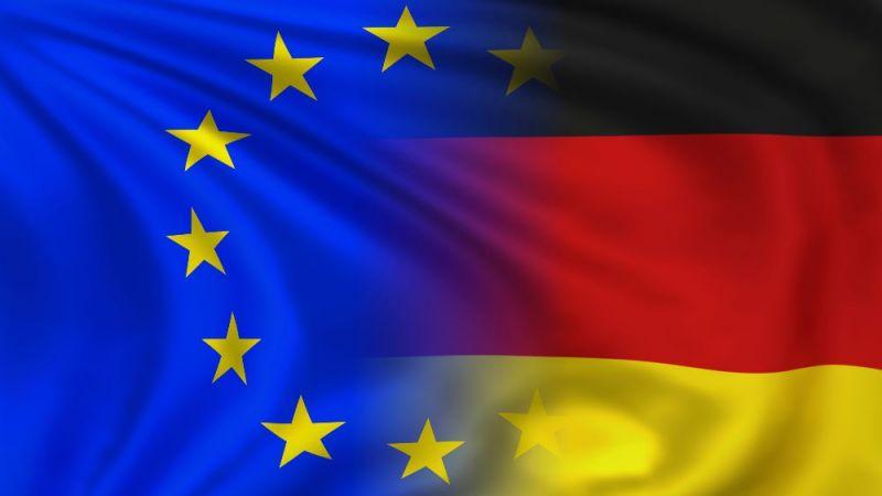 Europäische Forschungförderung als Symbolbild