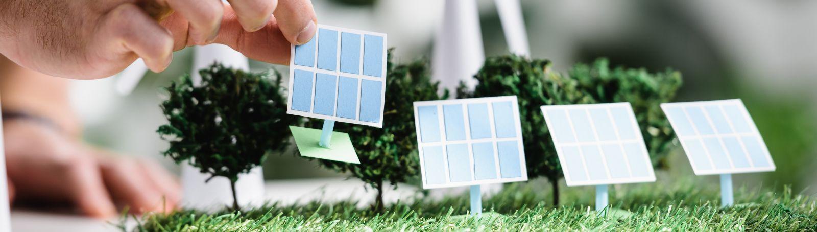 Die Reallabore sollen praxisnah zeigen, wie Energiewende funktioniert.