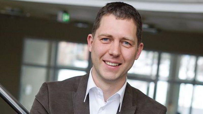 Professor Dr.-Ing. habil Joachim Seifert von der TU Dresden koordiniert das Forschungsprojekt DZWI.