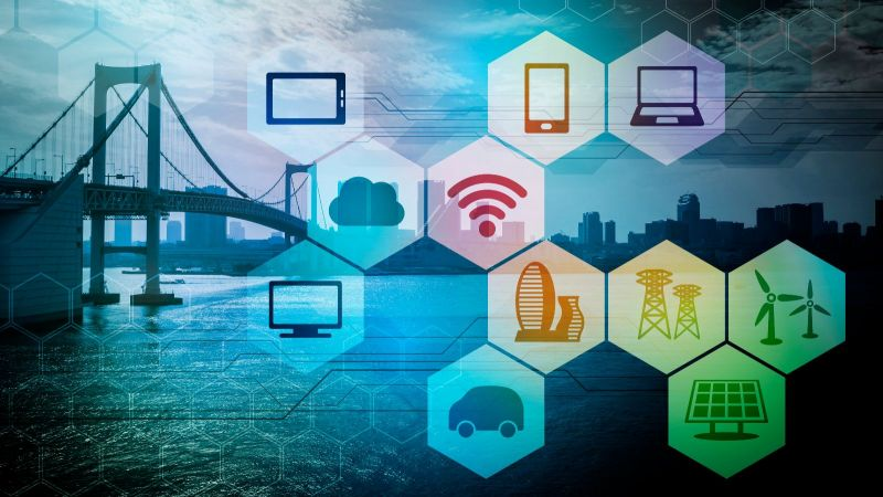 Kommunikationstechnologien in der Energiewirtschaft sind Thema des jetzt veröffentlichten Förderaufrufs.