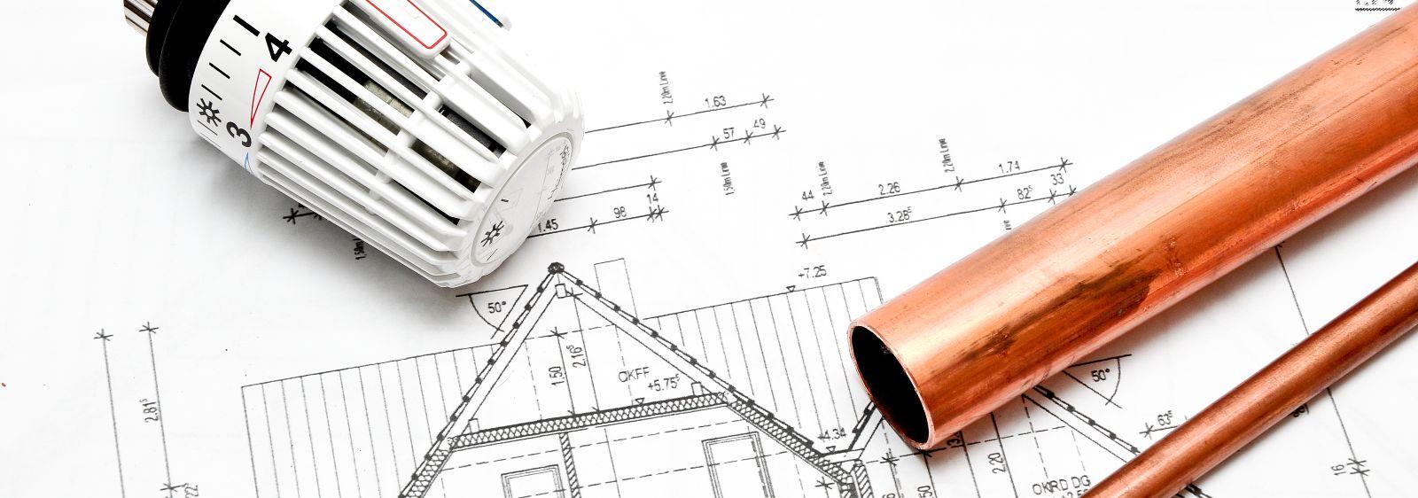 Eine adaptive Heizungssteuerung kann den Energieverbrauch deutlich reduzieren. (Symbolbild)