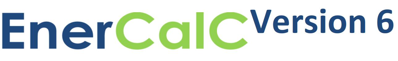 EnerCalc Logo