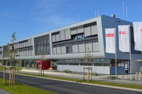 Neubau des Niedersächsischen Forschungszentrums Fahrzeugtechnik